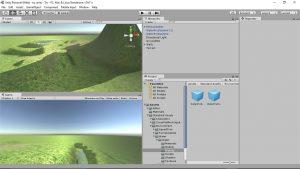 Unity3D3